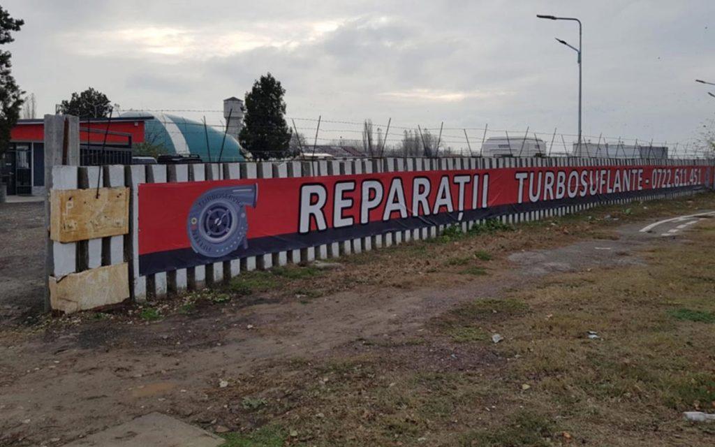 Reparatii turbosuflante, vanzari turbosuflante, diagnosticare turbosuflante Constanta