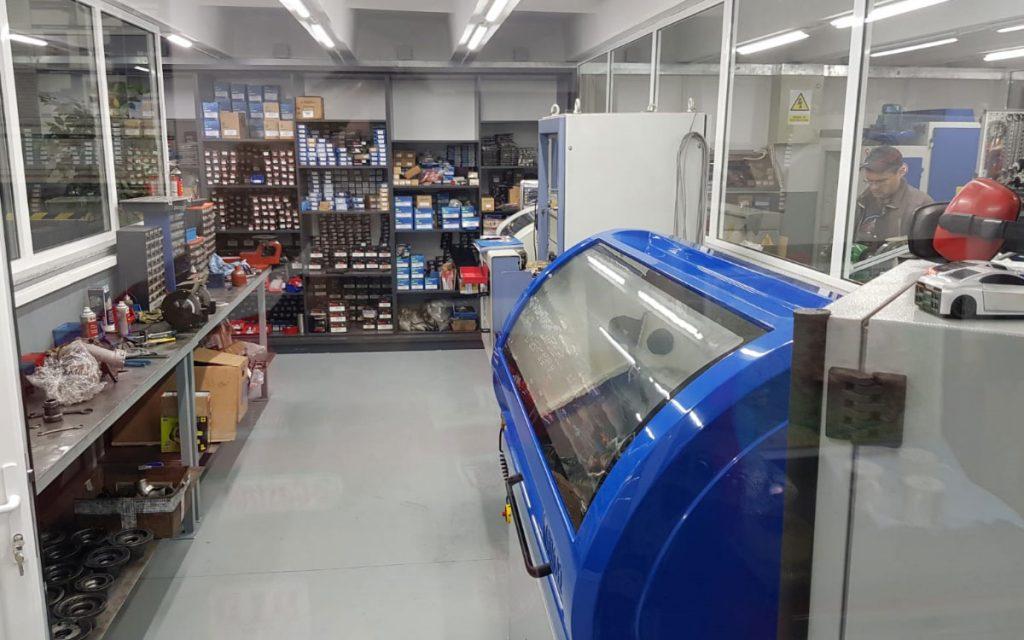 Reparatii turbosuflante, vanzari turbosuflante, diagnosticare turbosuflante Constanta 06
